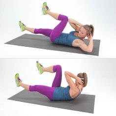 Core-Bicycle-Crunches
