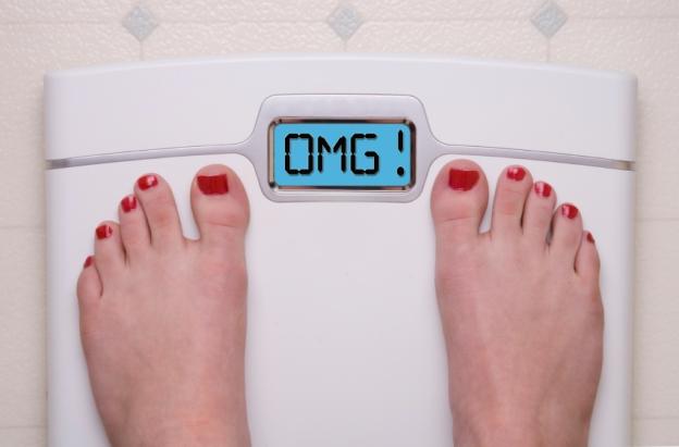 OMG Scale